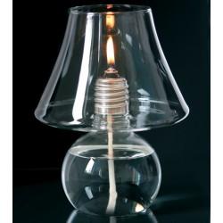 Lampe a huile