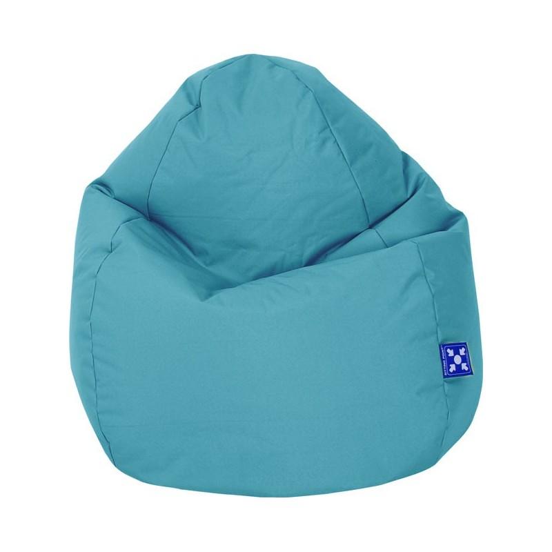fabriquer un pouf poire sac de billes de pour fauteuils. Black Bedroom Furniture Sets. Home Design Ideas