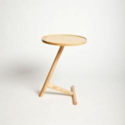 Table d'appoint design Calvo