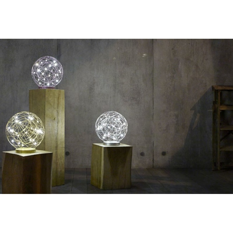 lampe cassiop e de novolux lampe d co chez pure d co. Black Bedroom Furniture Sets. Home Design Ideas