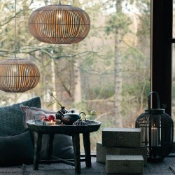 Zep Pendant Light