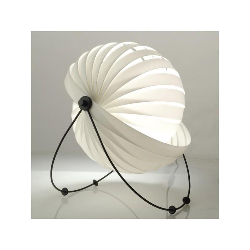 lampe poser eclipse par objekto design lampe eclipse. Black Bedroom Furniture Sets. Home Design Ideas