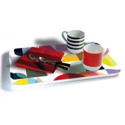 Plastic tray Solena