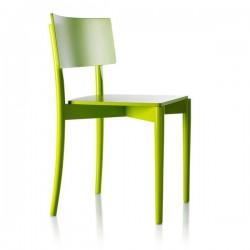 Arc seat