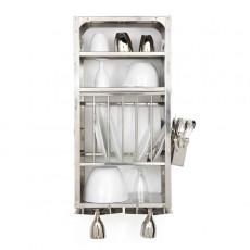 Kitchen racks by Tsé Tsé