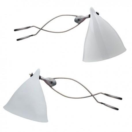 Lampe à pincer Cornette