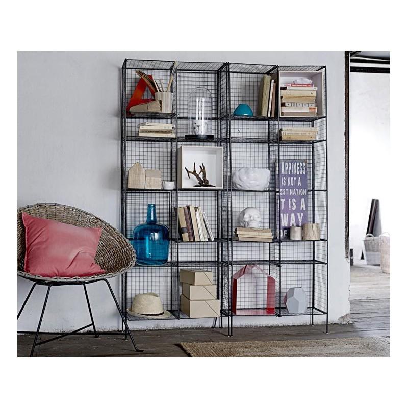 fauteuil rond en rotin fauteuil acapulco bloomingville. Black Bedroom Furniture Sets. Home Design Ideas