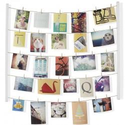 Hangit photo display by Umbra