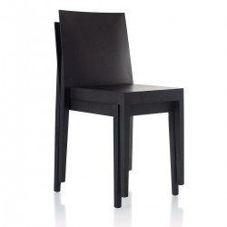 Cindy stacking chair