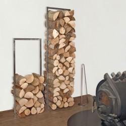 Log rack WoodTower