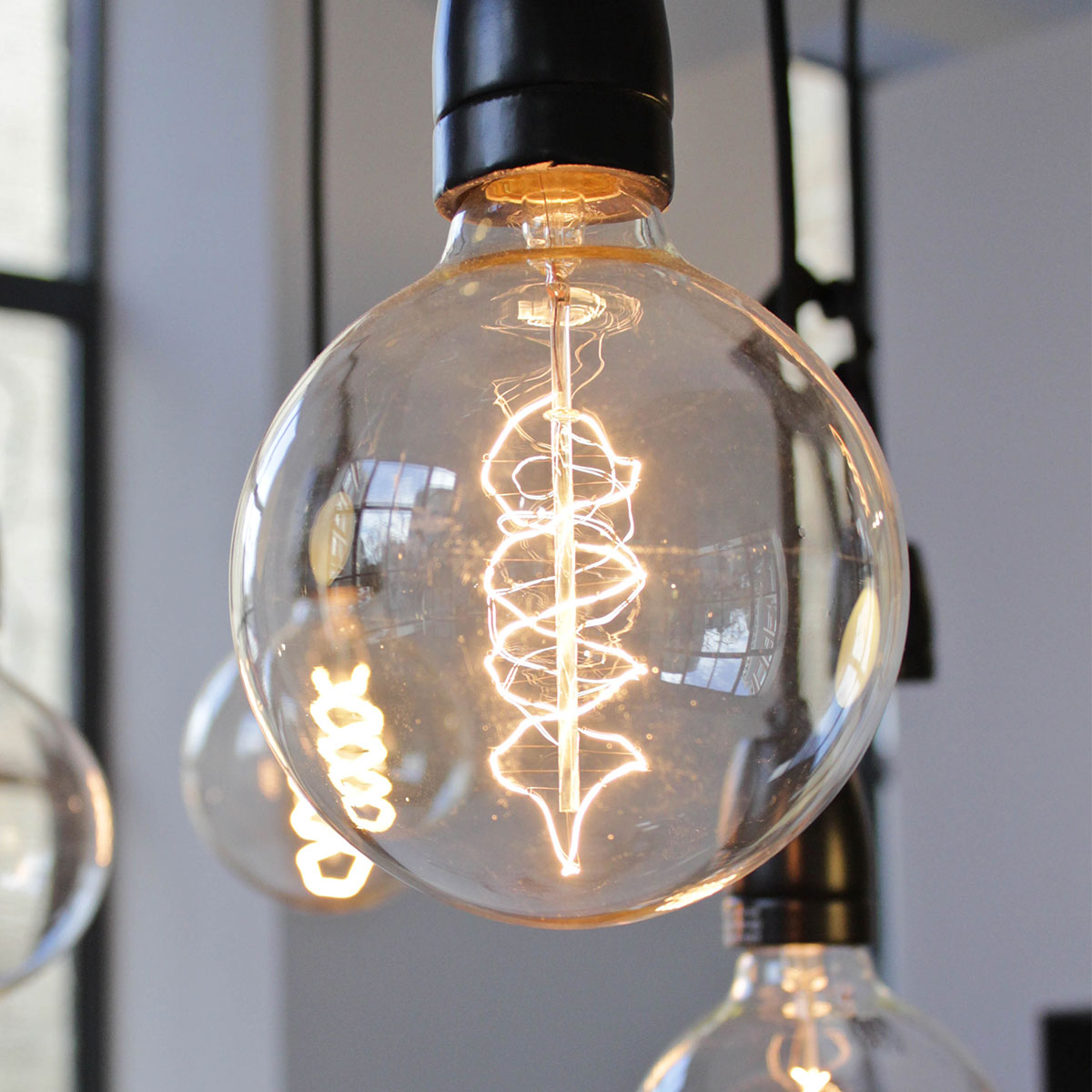 Ampoule filament led cool prix rduit ampoule flamme coup - Ampoule a filament ...