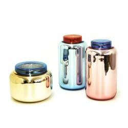 Vase HC LC Pulpo Design