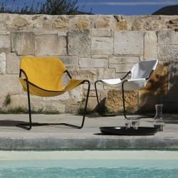 Paulistano outdoor armchair