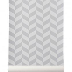 Angle gray wallpaper