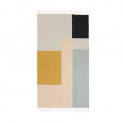 Squares Carpet