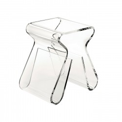 Stool / Magazine rack Magino