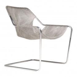 Paulistano chain mail armchair