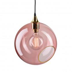 Ballroom XL glass pendant light