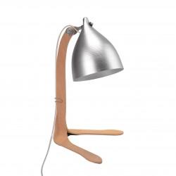 Lampe Cornette à poser en Aluminium Tsé-Tsé