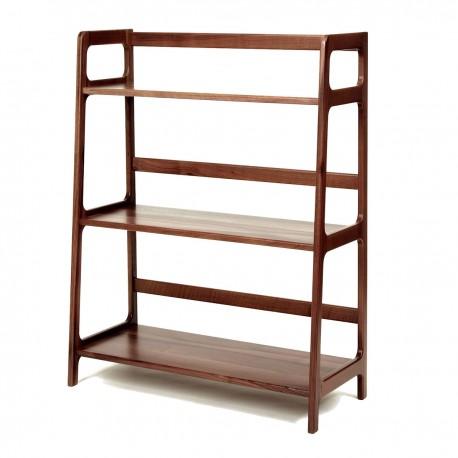 Edith Wooden Shelf