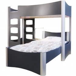 High sleeper bed Fusion