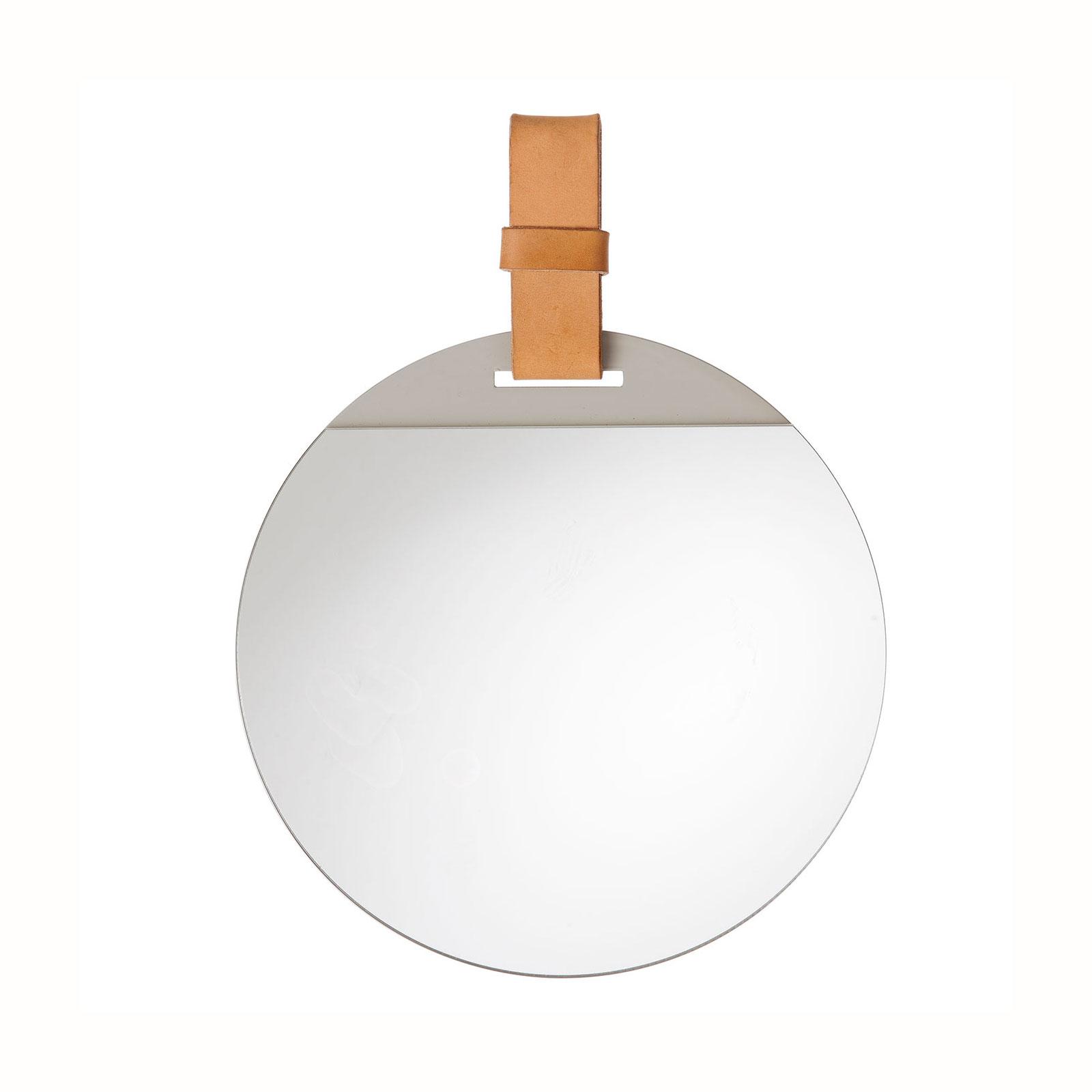 Miroir rond Enter Taille - Petit modèle