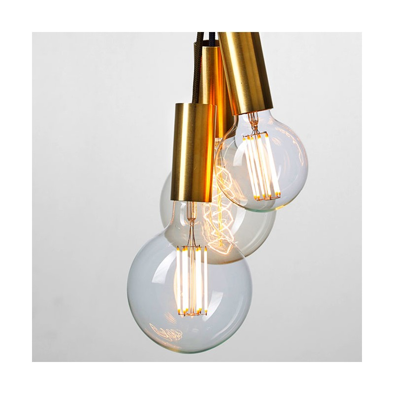 decorative bulb filament or led bulbs available at pure. Black Bedroom Furniture Sets. Home Design Ideas