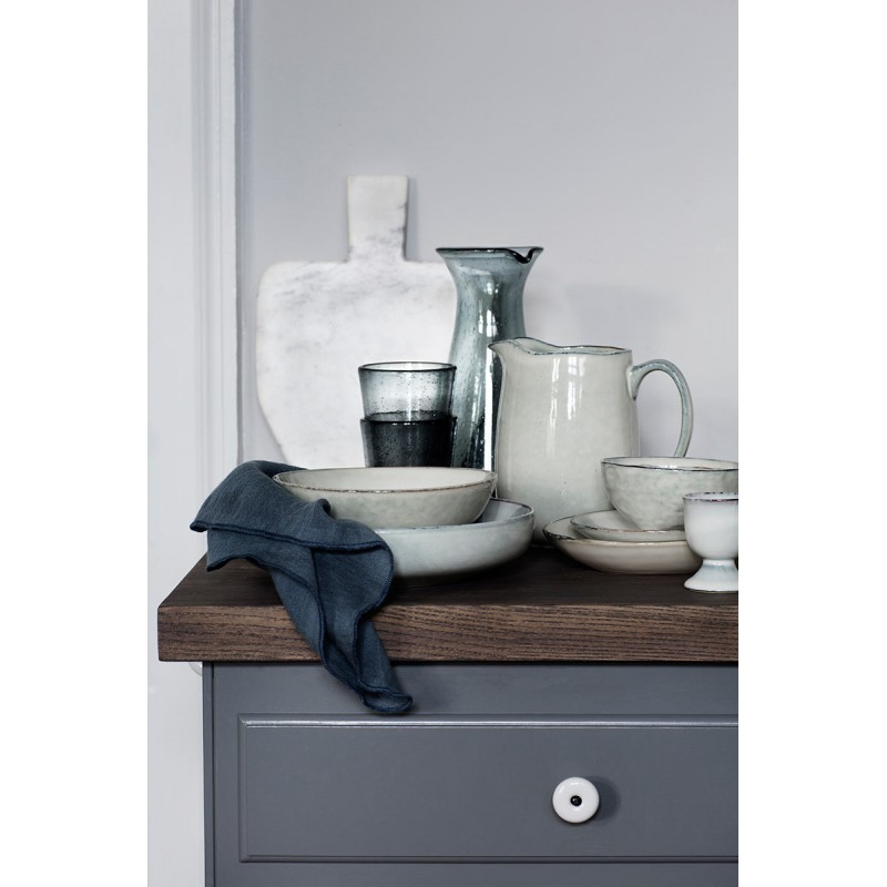 plat en gr s broste copenhagen collection nordic sand. Black Bedroom Furniture Sets. Home Design Ideas