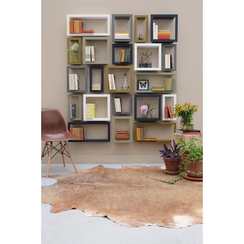 BigStick metal wall shelf - Presse Citron at Pure Deco