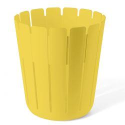 Yellow SL17 Basketbin