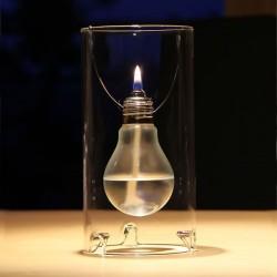Lampe à huile design Edisun