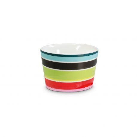 Coquetier Stripy design Remember