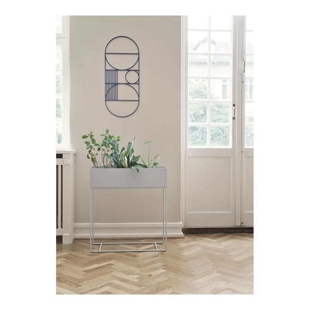 jardini re d 39 int rieur design ferm living plant box. Black Bedroom Furniture Sets. Home Design Ideas