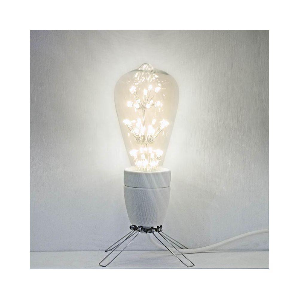 ampoule led pois ampoule d corative ts ts chez pure deco. Black Bedroom Furniture Sets. Home Design Ideas
