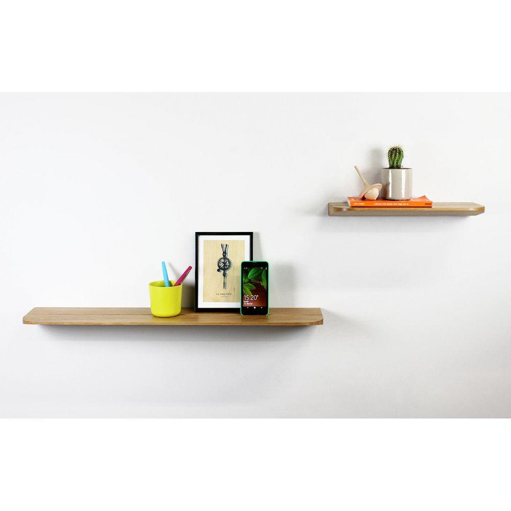 etag re murale en bois tablette murale sillon reine m re. Black Bedroom Furniture Sets. Home Design Ideas