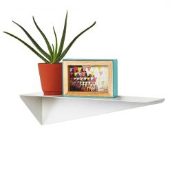 Wall shelf Stealth Umbra