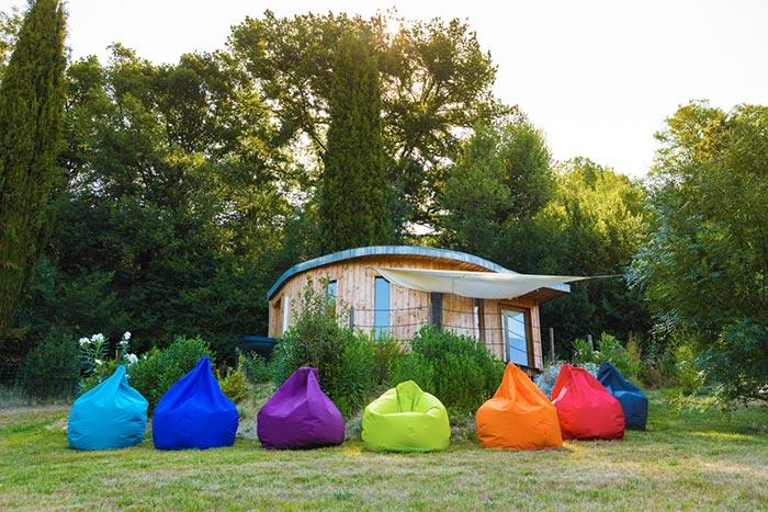 Vente Fauteuil-fauteuil De Salon - tritOO Maison et Jardin