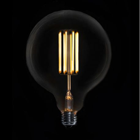 Ampoule Filament LED droit