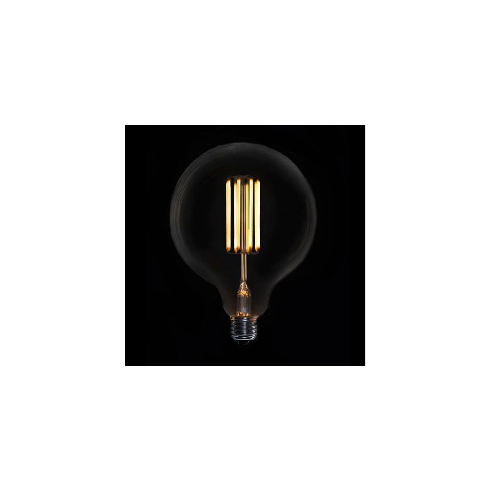 ampoule led filament droit globe ampoule led vintage. Black Bedroom Furniture Sets. Home Design Ideas