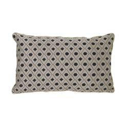 Mosaïc Sand rectangular cushion Ferm Living