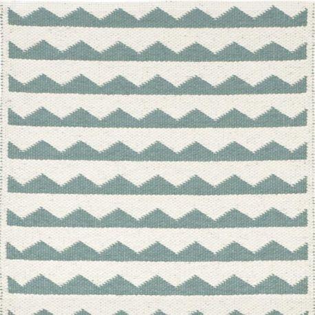 Tapis Brita Sweden turquoise