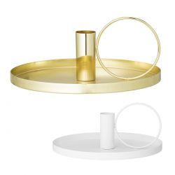 Design metal candlestick
