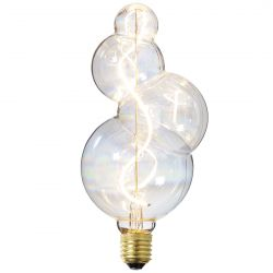 Bubble LED Bulb