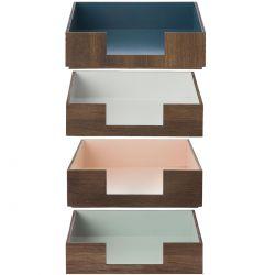 pot crayons dor brass par ferm living. Black Bedroom Furniture Sets. Home Design Ideas