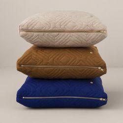 Square cushion Quilt Ferm Living