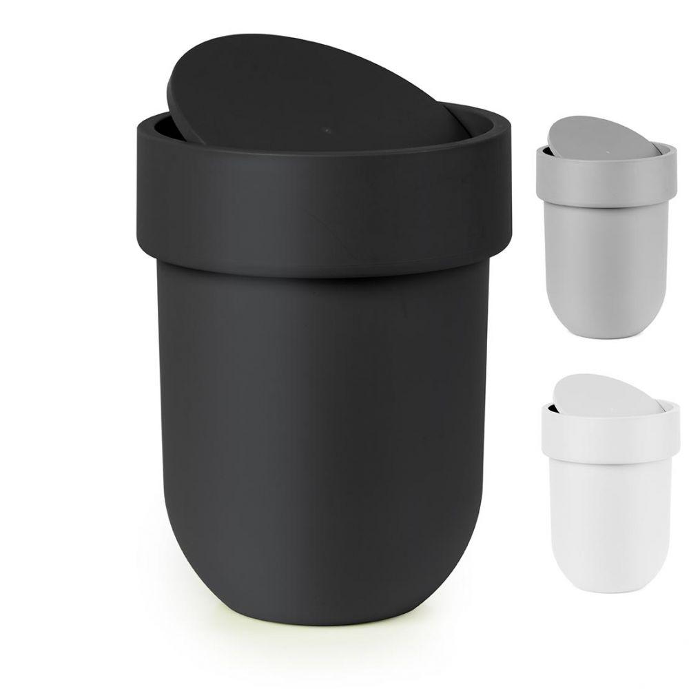 Poubelle Salle De Bain Vintage ~ poubelle de salle de bain design poubelle touch par umbra