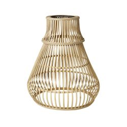 Modern chandeliers and design suspension lighting pure deco bamboo hanging lamp broste aloadofball Images