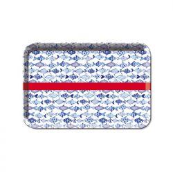 Design little tray fish