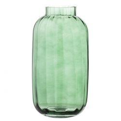 Vase en verre Evergreen Bloomingville