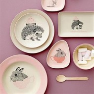 Children Tableware & Plate and cutlery for children melamine tableware child ...
